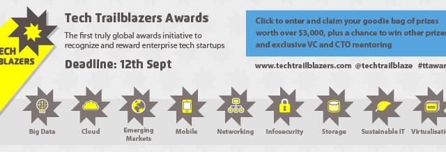 IT startups: Just days left to enter green 'Trailblazer' awards