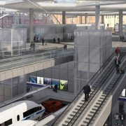 High-speed rail has 'severe' costs for Londoners