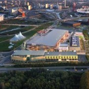 From London Olympic site to 'disruptive' tech hub