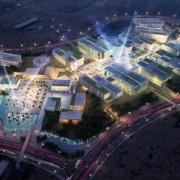 Dubai begins building $300m 'Silicon Park'