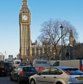 London taxi drivers back clean-air campaign